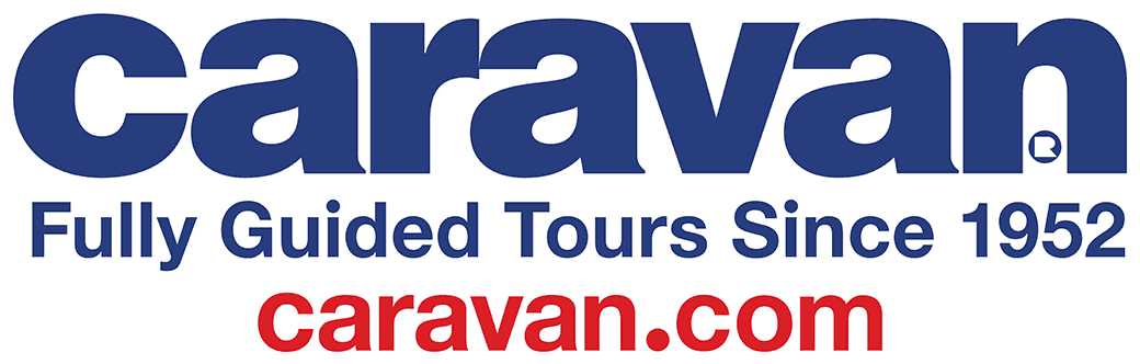 caravan tours home